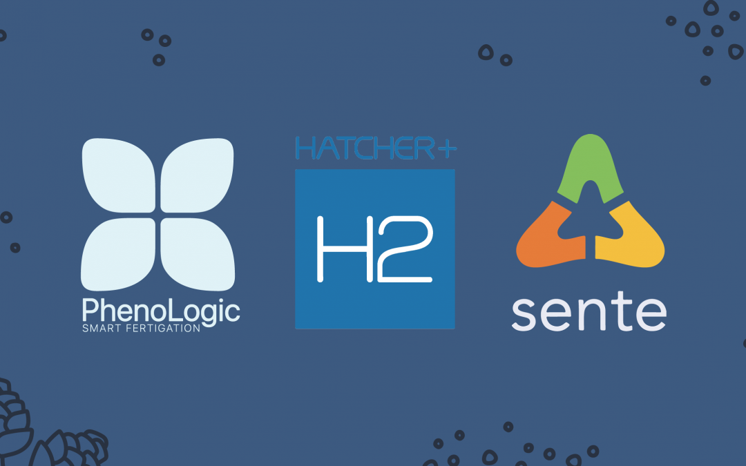 PhenoLogic, Inc. Announces Partnership  with Sente Foundry and Hatcher+